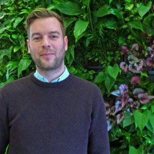 Mark Fleming, Director at Biotecture