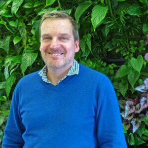 Richard Sabin is Managing Director of PlantBox